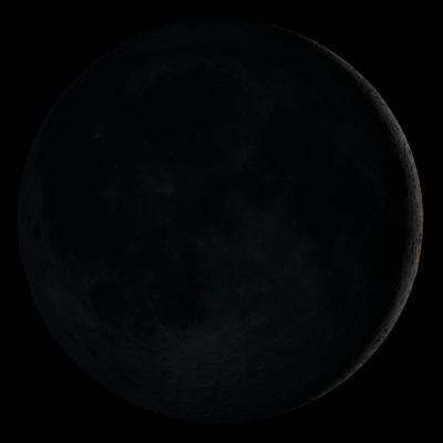 01 Lua Nova