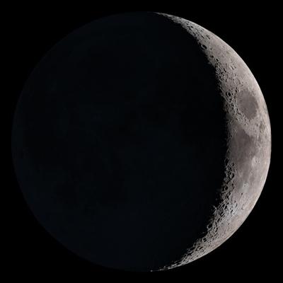 02 Lua Crescente